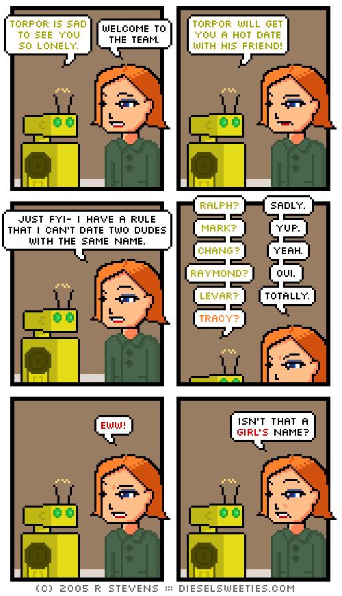 Dating gba